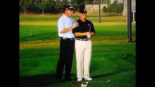 Chipping and Pitching Instruction - James Sieckmann