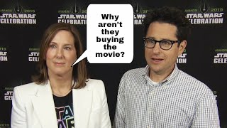 The Last Jedi Digital Release Day - Will Kathleen Kennedy Get A Wake Up Call?