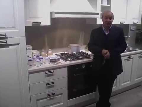Cucine creo opinioni confortevole soggiorno nella casa - Cucina lube opinioni ...