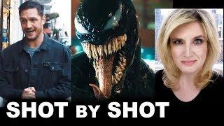 Venom Trailer BREAKDOWN