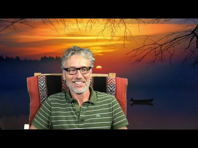 Meditatie (zo creëer je ruimte voor jezelf) Live Stream 1 oktober 2020