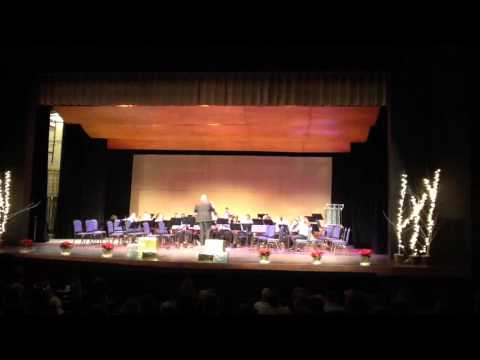First Christmas Overture