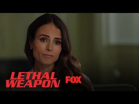 Dr. Cahill Brings Up Riggs' Past | Season 2 Ep. 5 | LETHAL WEAPON