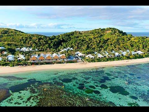 Sheraton Resort & Spa - Tokoriki Island, Fiji