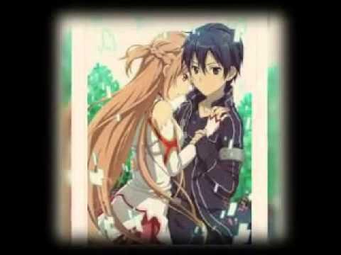 Clipe Imagens Românticas Dos Animes Youtube