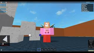 Roblox Sandbox 2: How to expand without vip (if you want to expand up this video is not that good)