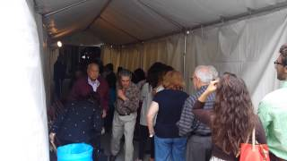 Tamer Hosny Ana Masry - Election 2014 - Washington