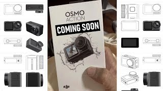 NEW DJI Action Camera - Osmo Action Coming Soon | DansTube.TV