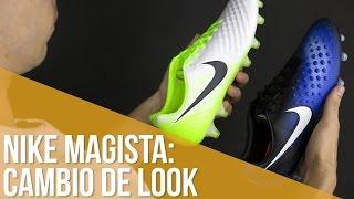 ¿QUÉ HA PASADO con Nike MAGISTA OPUS?