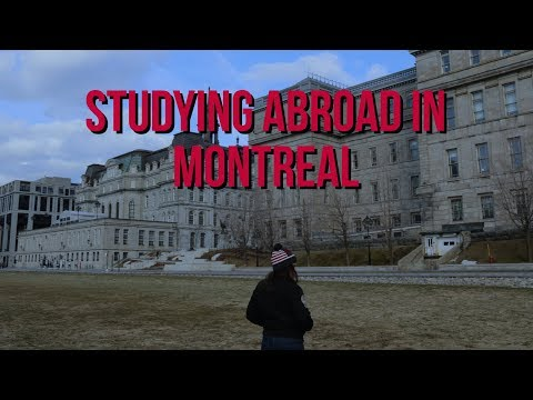 Everything you need to know before studying abroad in Montreal