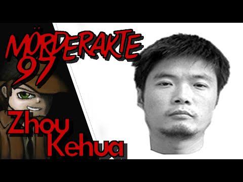 Mörderakte: #97 Zhou Kehua / Mystery Detektiv