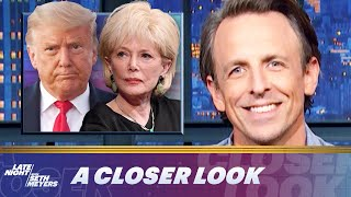 Download lagu Trump Storms Out of 60 Minutes Interview, Attacks Lesley Stahl: A Closer Look