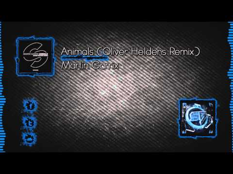 Martin Garrix - Animals (Oliver Heldens Remix) [Out Now!] Mp3