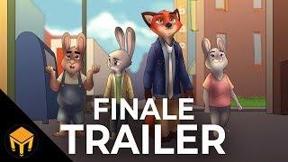 Return To Zootopia - Finale Trailer (Fan-Film)