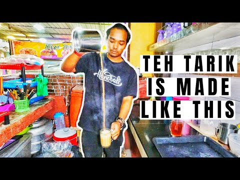 Inside a Malaysian kitchen in local neighborhood – Traveling Malaysia Episode 8