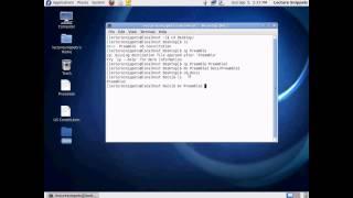 Terminal Commands in Fedora pt3