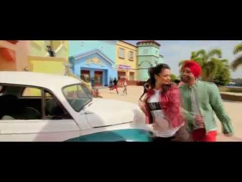 Official UNCUT full HD video Beautiful billo DISCO SINGH