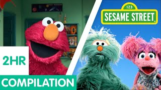 Sesame Street: Two Hours of Nursery Rhymes Compilation