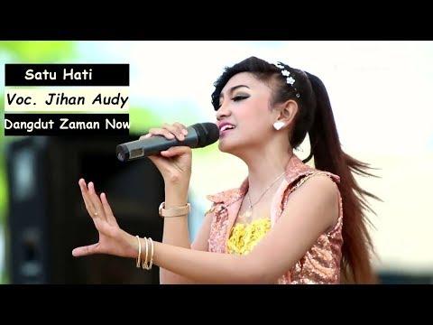 Lagu Dangdut Koplo Terbaru - Jihan Audy Satu Hati