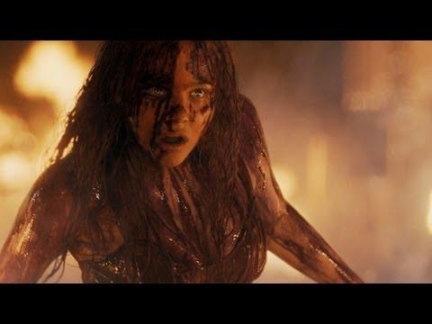 2013 Radioactive Horror Movie Mashup (Song By Imagine Dragons)