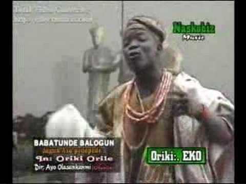 Oriki Ile Yoruba #5
