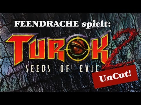 Turok 2 SoE #15 ¦ Faildrache vs. Jack the Erdnussflipper