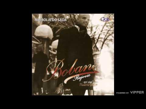 Boban Rajovic - Puklo srce - (Audio 2009)