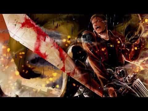 ətˈæk 0n Tάɪtn <WMId> And 3tv MIX (Vocal: Eliana) - Attack On Titan Season 3 Part 2 OST WMID