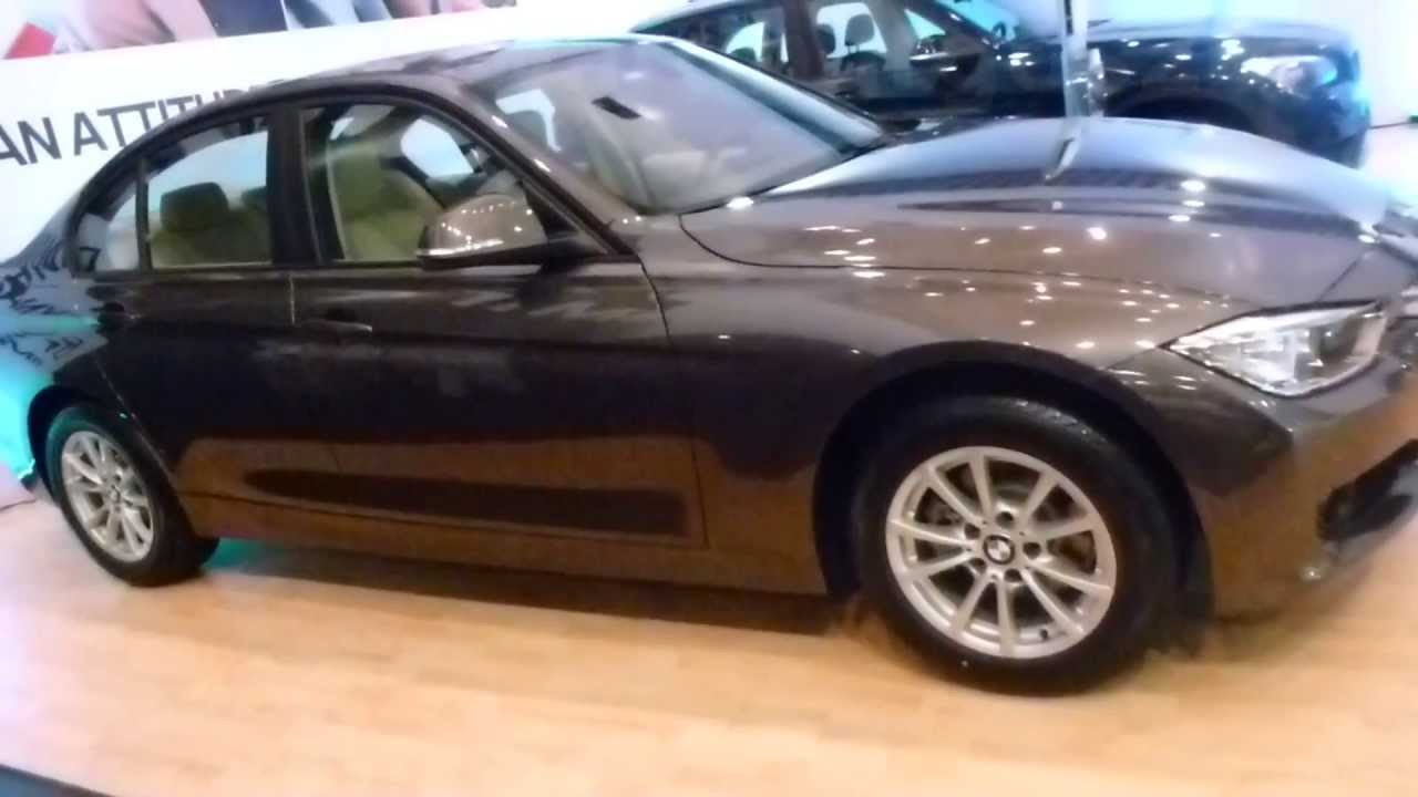 2014 bmw 316i 2014 al 2015 video versi n colombia youtube. Black Bedroom Furniture Sets. Home Design Ideas