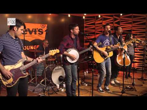 KFOG Private Concert: Avett Bros -