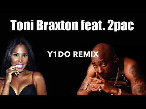 Toni Braxton Feat. 2pac - Man Enough  (Y1DO Official Remix)