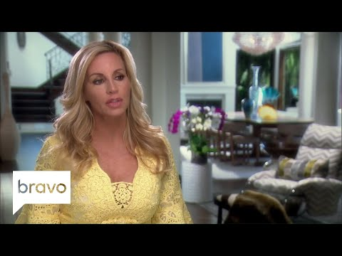 RHOBH: Camille Grammer Has the Vagina of a 16-Year-Old (Season 8, Episode 12) | Bravo