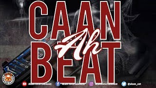 Ryme Minista - Caan Ah Beat [Duppy Creeper Riddim] June 2018