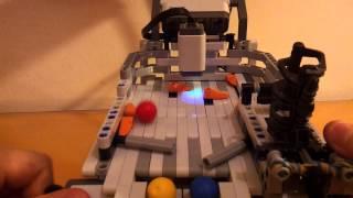 Lego Mindstorm Nxt 2.0 - Pinball