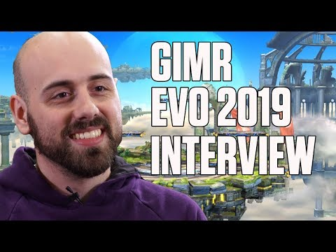 VGBC's co-founder GimR talks Smash Bros  Ultimate's massive