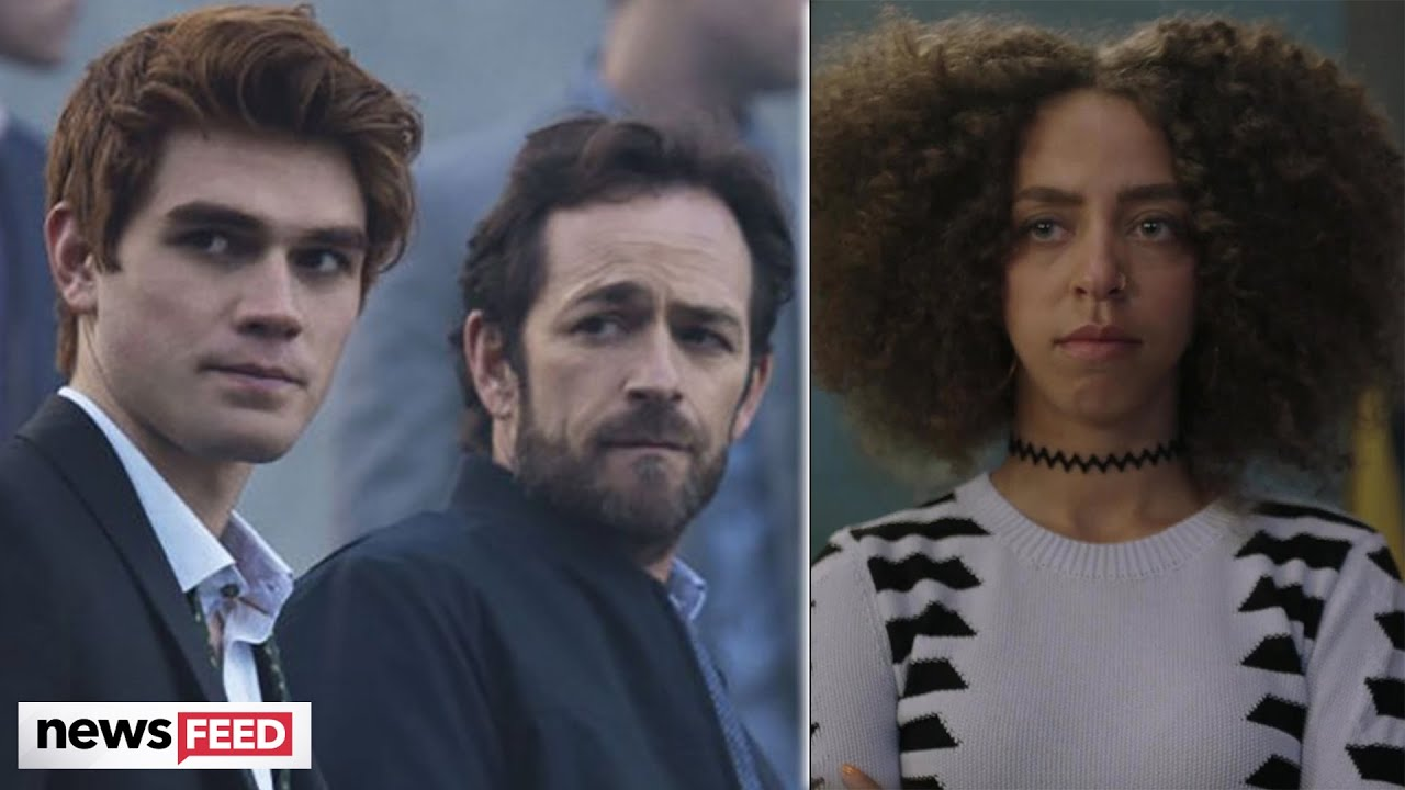 'Riverdale' Characters Who Left The Show Way Too Soon!