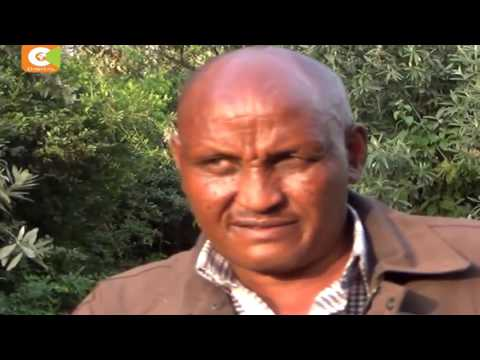 Family of a man abducted in Mlolongo seeks police help
