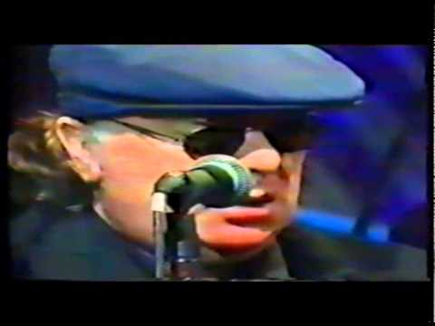 VAN MORRISON - IRISH HEARTBEAT & THE HEALING GAME