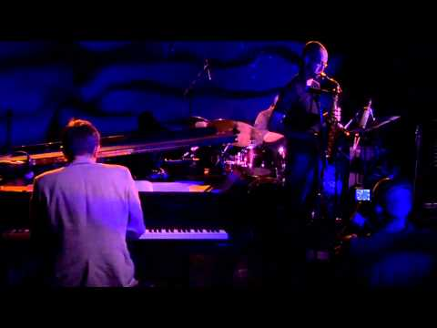 Fieldwork [V. Iyer/S. Lehman/T. Sorey] ~ Live at Le Poisson Rouge, NYC [2008]