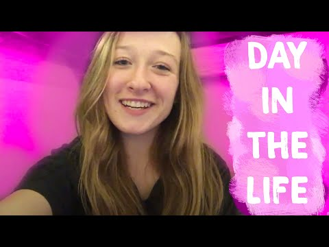 Day in the Life: Maria Gajdosik