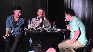 Live Dollop at LA Podfest 2014 - Charles Guiteau