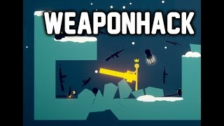 [MOD] Stick Fight The Game Weaponhack