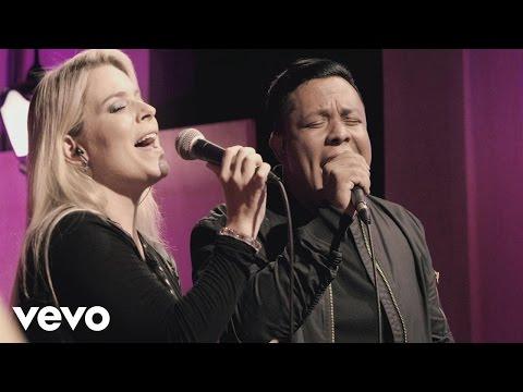 Discopraise - Paixão e Devoção (Ao Vivo) ft. Mariana Valadão