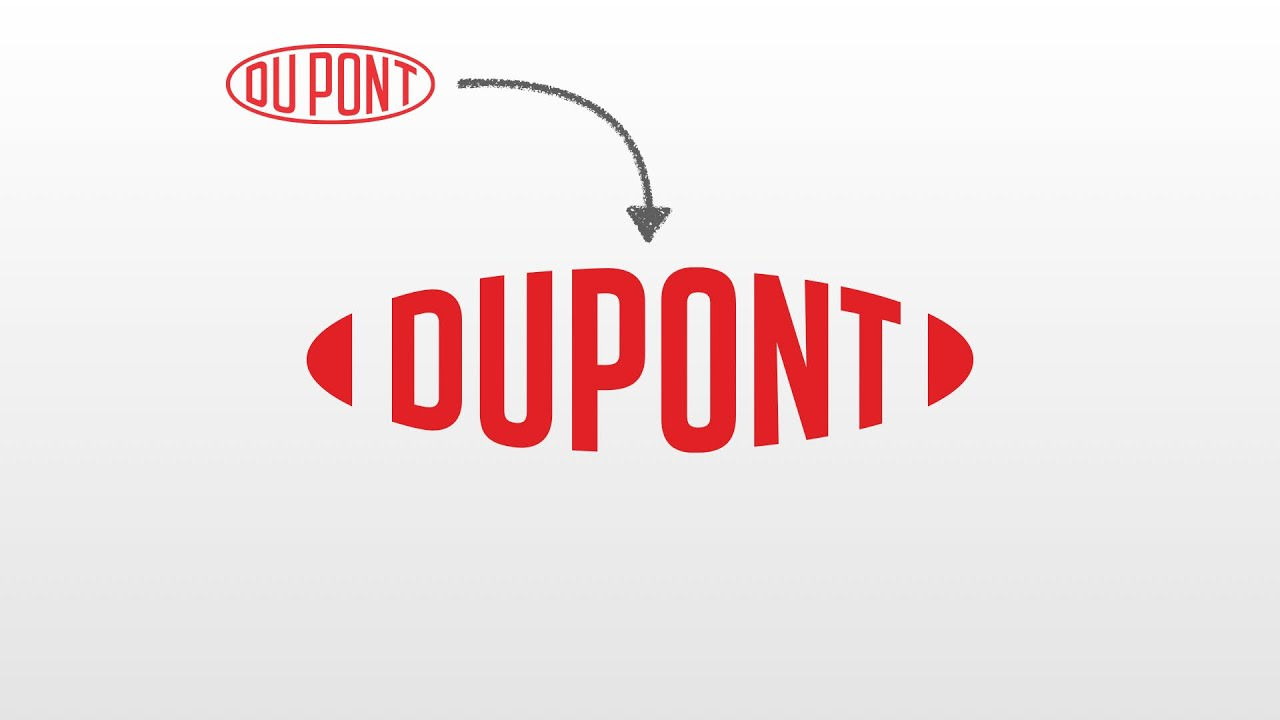 Dupont 🥊 Análisis del rediseño de marca