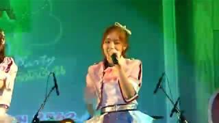 Pakwan BNK48 Fancam (BNK Festival - Aitakatta - BNK48) งานคืนสู่เหย้าสามเสน 19/1/19