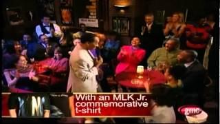 """Jeffrey Osborne """" You Should Be Mine """"on Cosby 1997"""