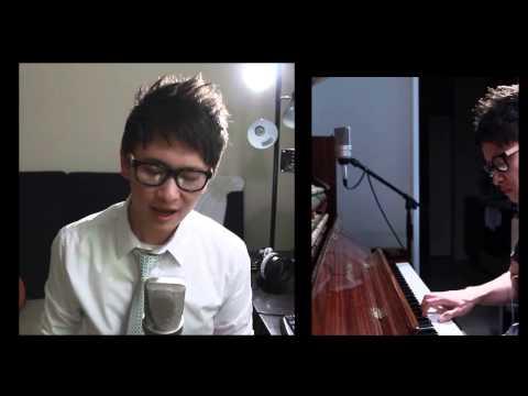 Kimberley Chen 愛你 Ai Ni  (Gerald Ko cover)