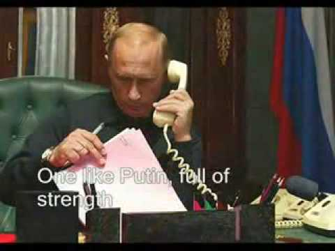 One Like Putin