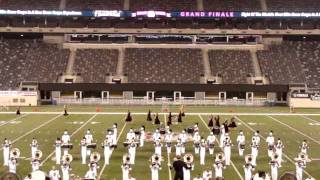 Phantom Regiment 2011 Encore - Danse Bacchanale