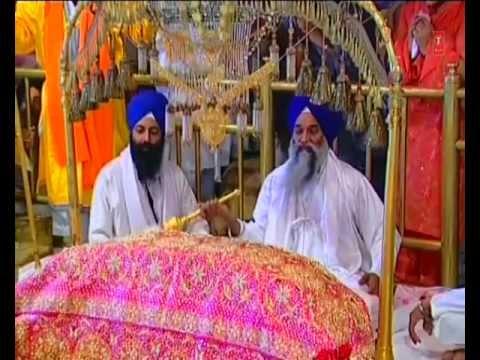 Bhai Inderjeet Singh - Gur Bin Ghor Andhaar - 1